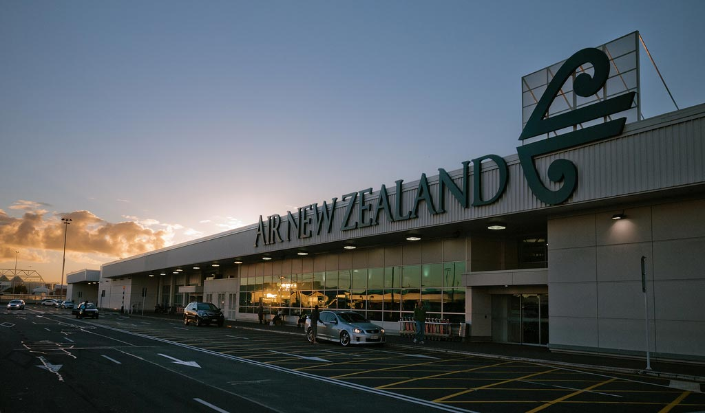 Compare Car Rental Auckland Airport