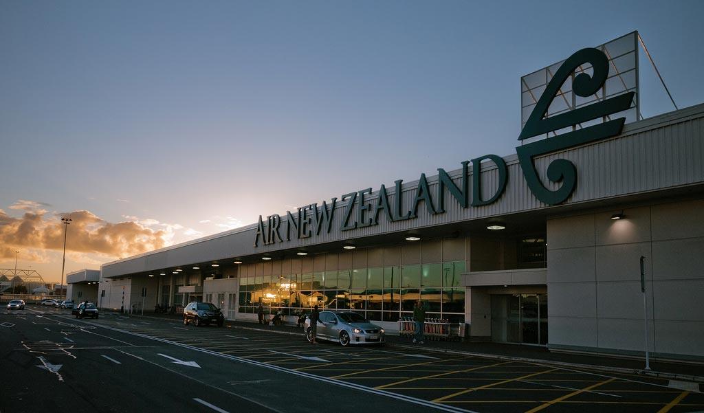 Auckland Airport Car Hire Comparison