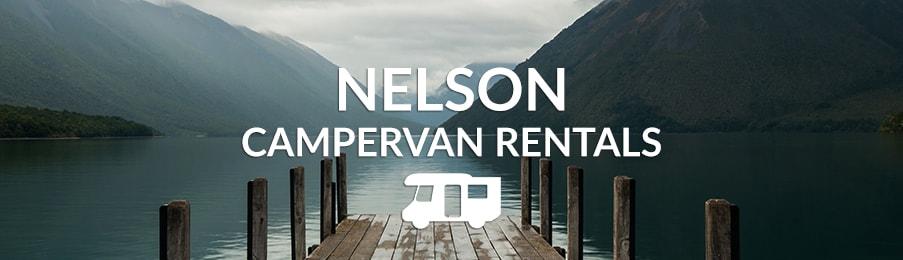 Nelson Campervan Rentals