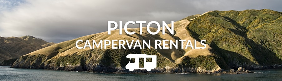 Picton Campervan Rentals