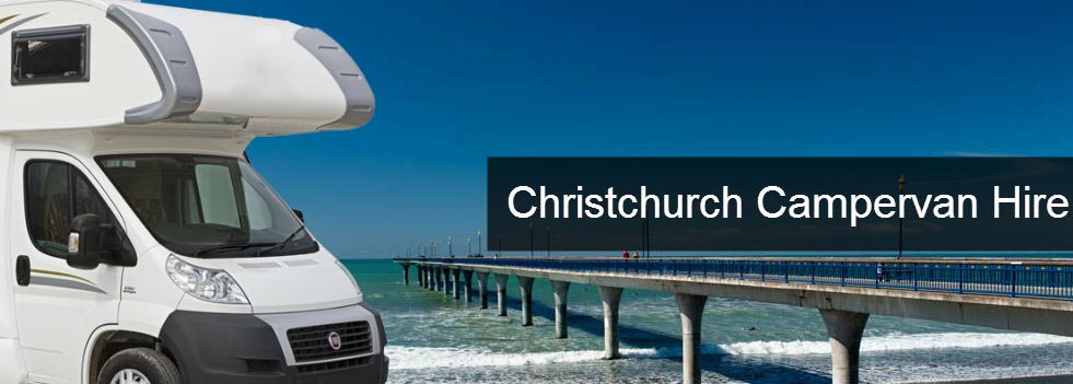 Innovative Campervan Hire And Rental In Christchurch Nelson Queenstown Picton