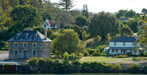 houses in kerikeri