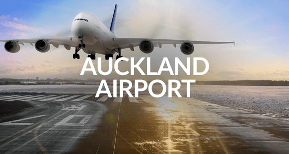 Car Rental Auckland Airport (AKL) - VroomVroomVroom