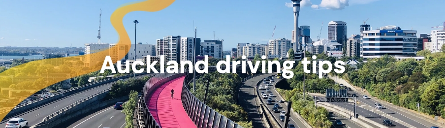 Auckland driving tips