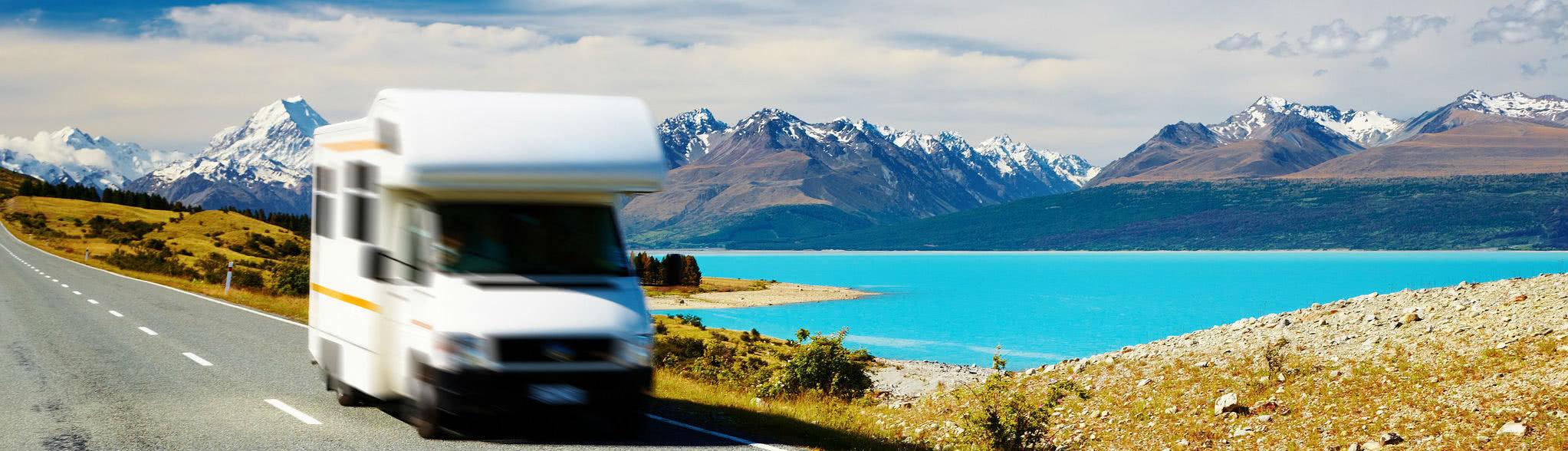 Cheap Car Rental Christchurch To Queenstown