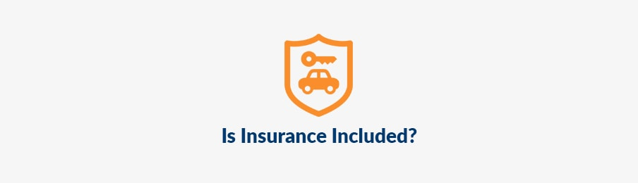 Is Insurance included before booking in NZ banner