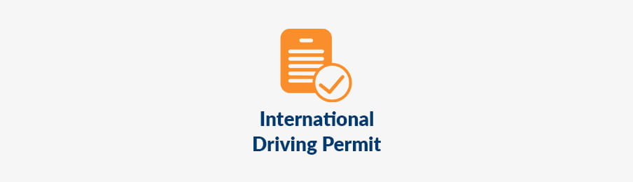 International driving permit in NZ banner