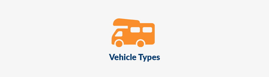 Campervan Vehicle Types in NZ
