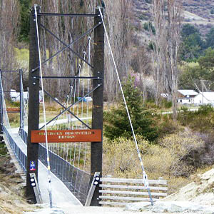 Queenstown Trails