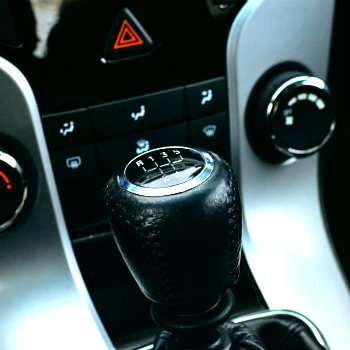 Car rental manual or automatic transmission