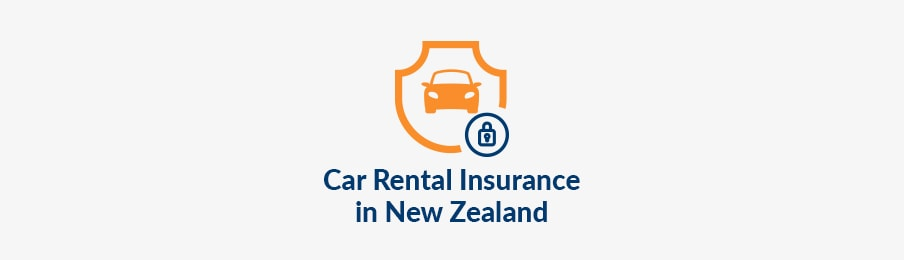Car hire insurance in NZ
