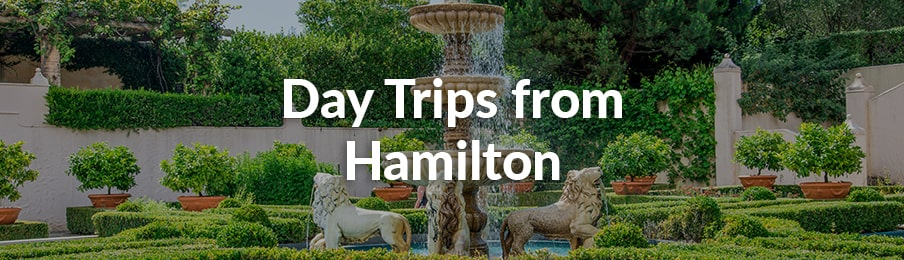 day trips from hamilton
