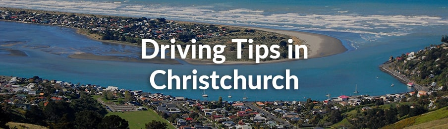 driving tips in christchurch