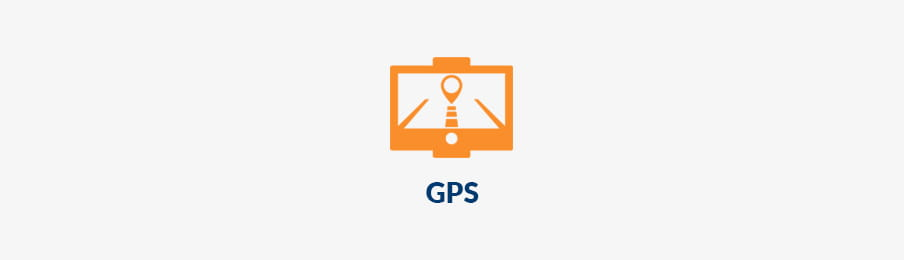 GPS for hire car in NZ banner