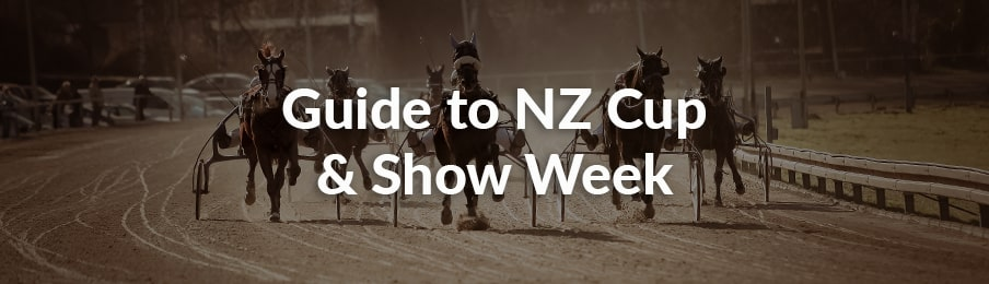 guide to christchurch cup and show week