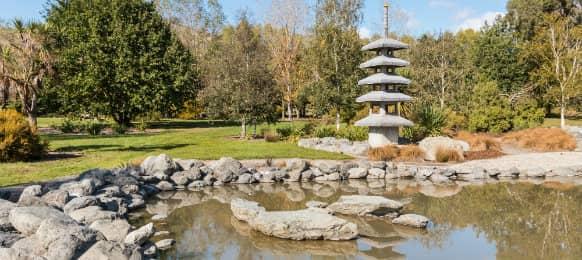 Harling Park, Blenheim, New Zealand