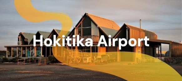 Hokitika Airport