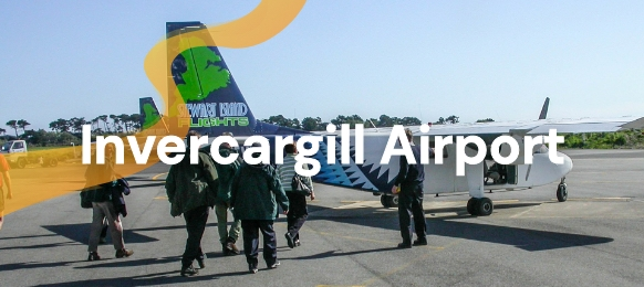 Invercargill Airport