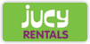 Jucy Campervan rental