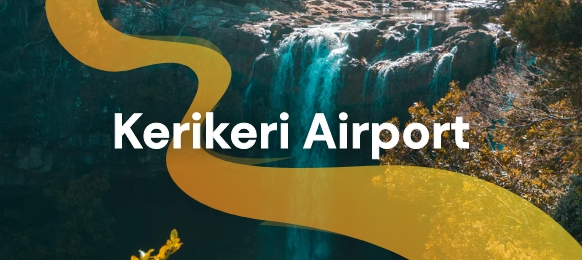 Kerikeri Airport