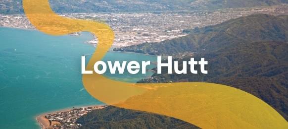 Lower Hutt