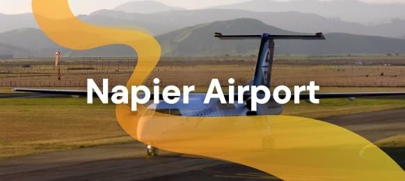 Napier Airport