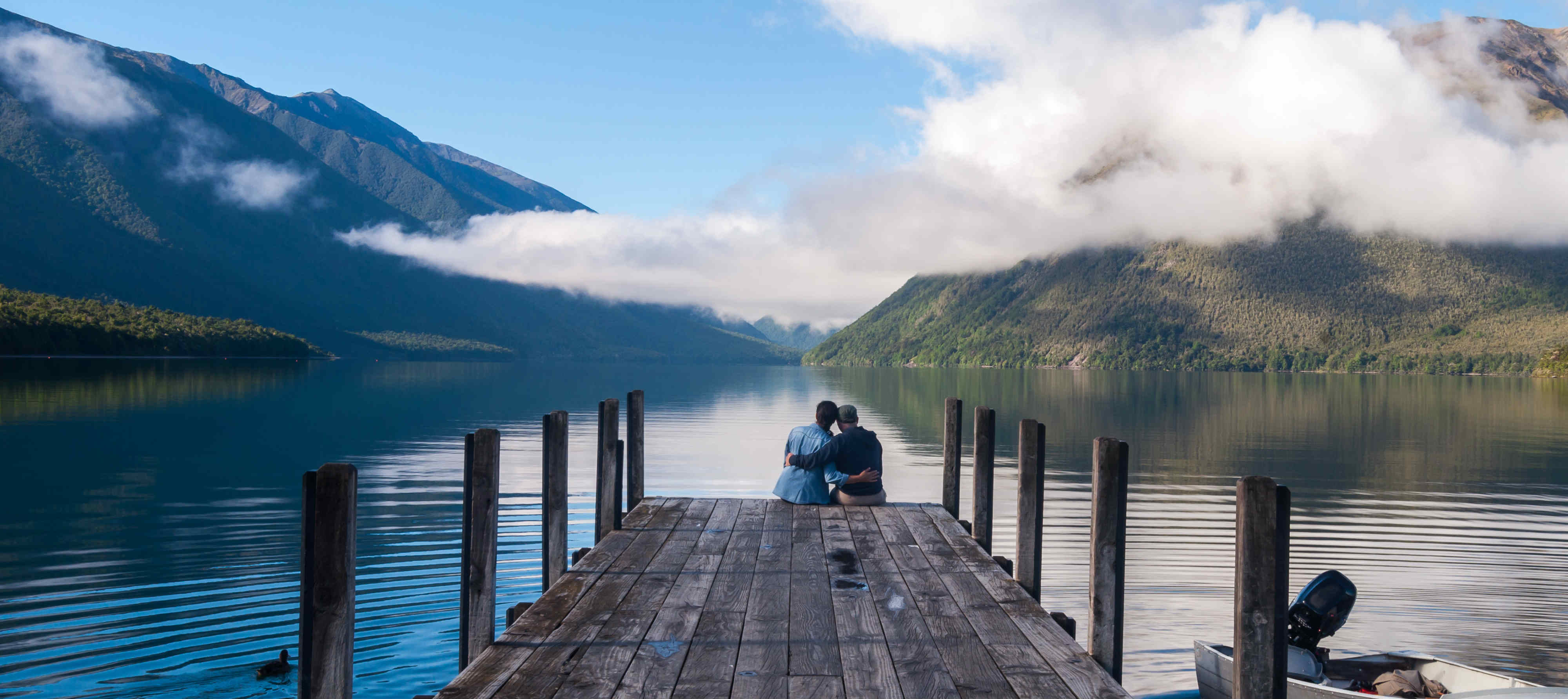 Nelson travel guide New Zealand