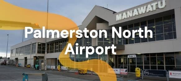 Palmerson North Airport