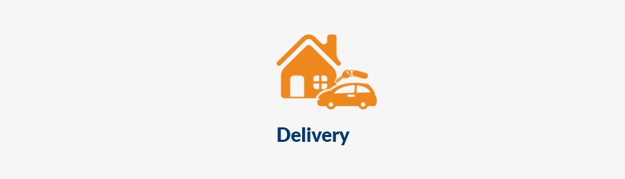 car hire delivery in NZ