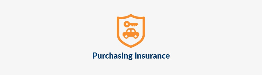 Purchasing insurance in NZ guide banner