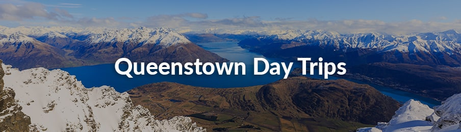 queenstown day trips