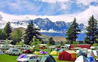 Queenstown holiday park guide