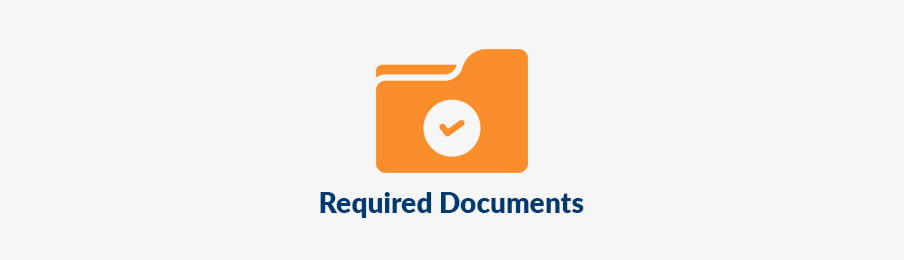 required documents for rental car NZ