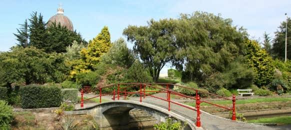 Park in Invercargill