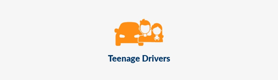 teenage drivers