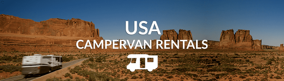 USA Campervan Rentals
