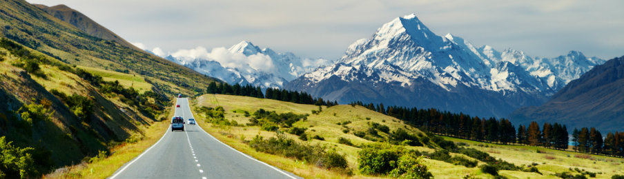 Cheap Car Hire New Zealand By Vroomvroomvroom Car Rental