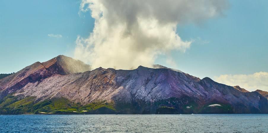 white island volcano nz
